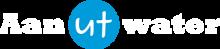 Aan-ut-water_logo_white_sm